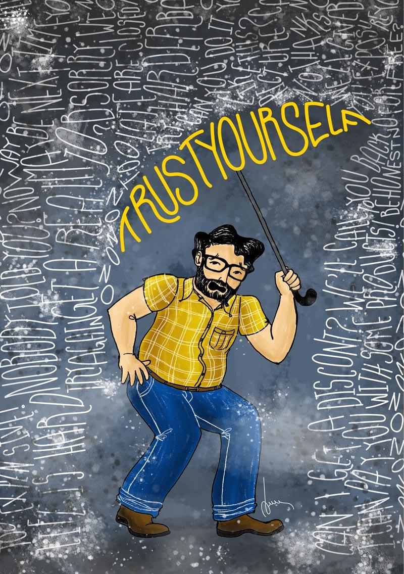 TrustYouself-Portfolio