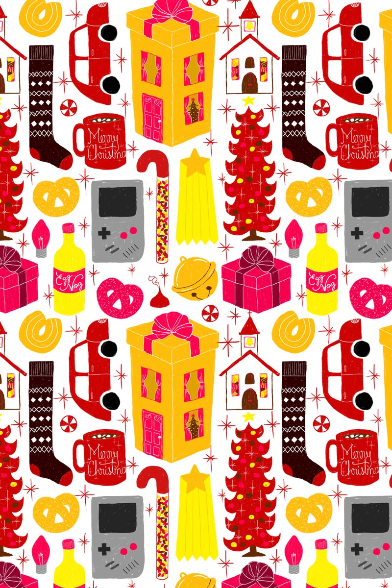 Christmas-Pattern-2